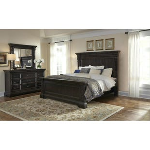 Caldwell King 3 Piece Bedroom Set