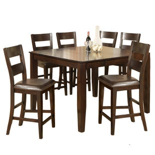 Ellie 7 Piece Counter Height Set