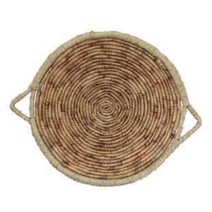Shallow Water Hyacinth Tray
