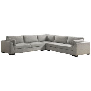 Bellingham Gray Sectional