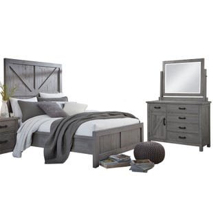 Austin King Bedroom Set