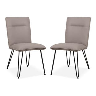 Kali Demi Set of 2 Side Chairs