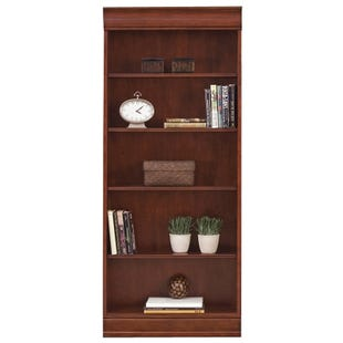 "Louis 72"" Bookcase"