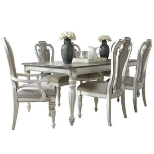 Magnolia Manor 7 Piece Dining Set