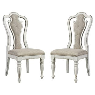 Magnolia Manor Set of 2 Chairs