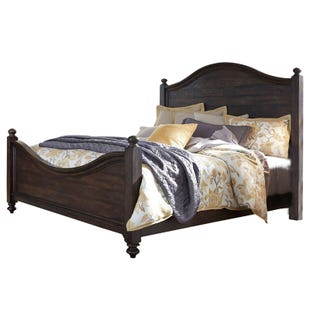 Sugar Creek Queen Bed