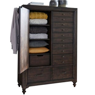 Sugar Creek Door Chest