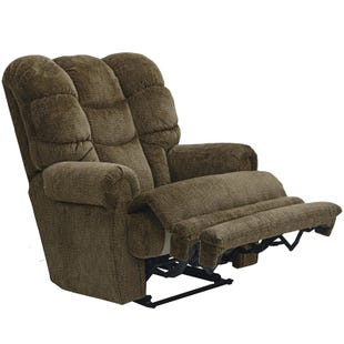 Catnapper Basil Malone Power Big Man Recliner
