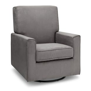 Aster Graphite Swivel Glider Rocker