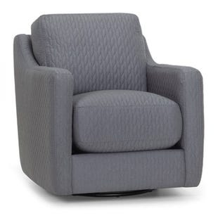 Barton Swivel Chair