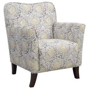 Bora Accent Chair