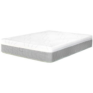 Balance™ Pocketed Coil Gel Foam Plush Hybrid Mattress