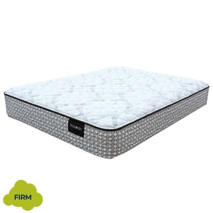 Darby Hybrid Firm Mattress