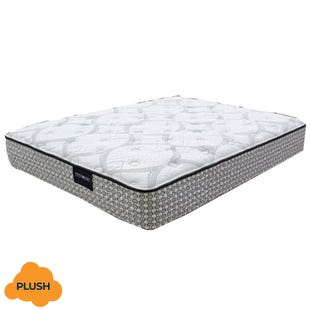 Darby Hybrid Plush Mattress