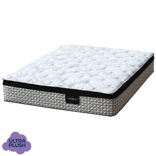 Darby Hybrid Ultra Plush Mattress