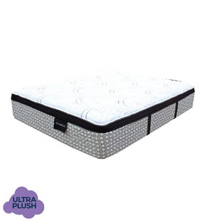 Glendale Hybrid Ultra Plush Mattress