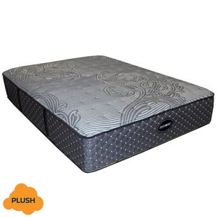 Hanley Hybrid Plush Mattress