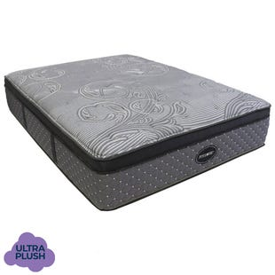 Hanley Hybrid Ultra Plush Mattress
