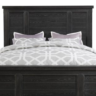 Warwick Queen Panel Headboard