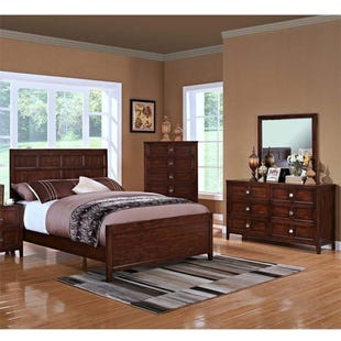 Ridgecrest 3 Piece Queen Bedroom
