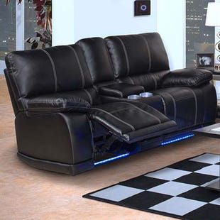 Electra Power Reclining Loveseat