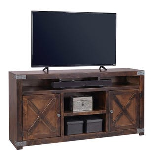 "Aspen Home Urban Farmhouse 65"" TV Console"