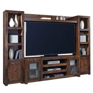 Aspen Home Alder Tobacco Wall Unit