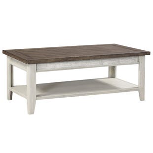 Eastport Cocktail Table