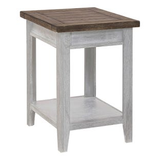 Eastport Chairside Table