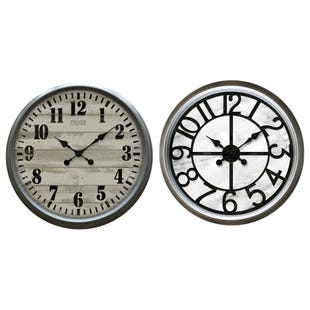 Assorted Everyday Wall Clock