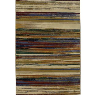 Mohawk Warren Multi 5x8 Rug