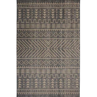 Mohawk Heirloom Mica Denim 5x8 Rug
