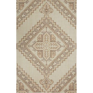 Mohawk Heirloom Mansto Beige 5x8 Rug