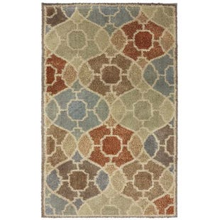 Mohawk Cathedral 8 X 11 Area Rug