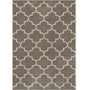 Williams Grey 5x7 Rug