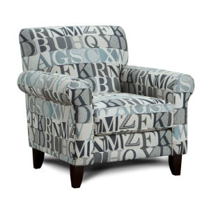 Fusion Macarena Accent Chair