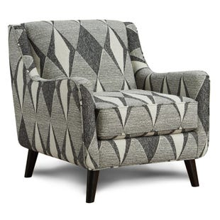 Fusion Hypothesis Accent Chair