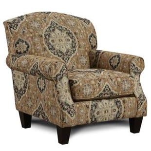 Fusion Rene Accent Chair