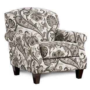 Shadowfax Abby Accent Chair Gray