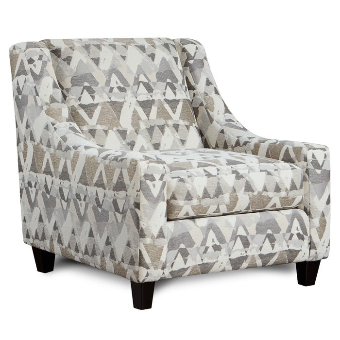 Fusion Mountain View Accent Chair