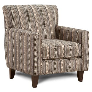 Fusion Tanzania Accent Chair