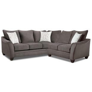 Savvy 2 Piece Sectional