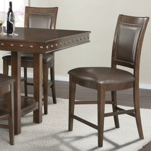 Prescott Set of 2 Bar Stools