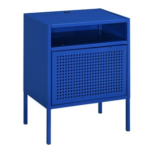 USB Accent Table Blue