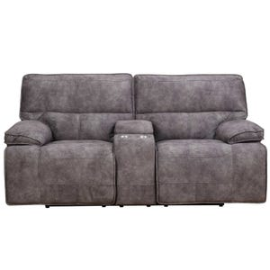 Paris Power Reclining Loveseat