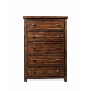 Dawson Creek Chest
