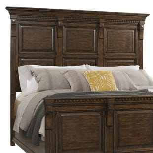 Hollow Road Queen Headboard