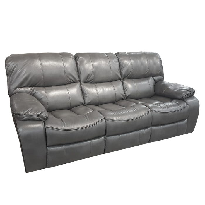 Vino Power Reclining Sofa Weekends Only Furniture