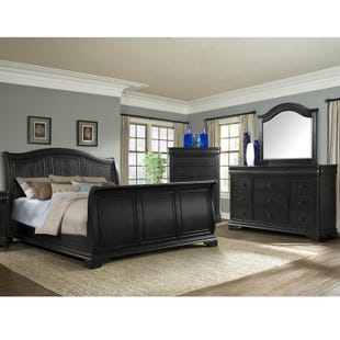 Cameron Queen Bedroom Set