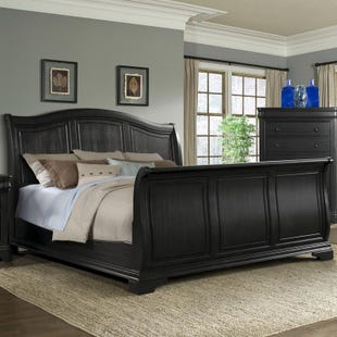 Cameron King Bed